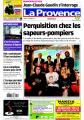 Une La Provence Marseille du 10 12 2011